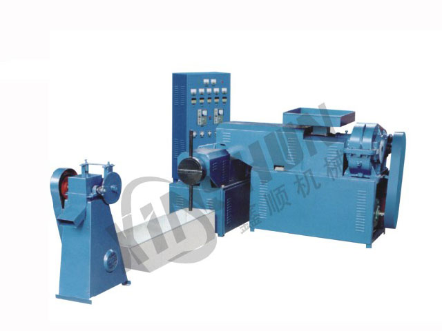 SJ-90,120 Electric Control Drywet Grain Making Machine