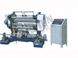 LFQ Series Vertical Type High Speed Slitting Machine