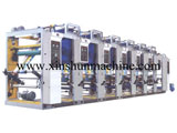 ASY-A600-1000 Gravure Printing Machine