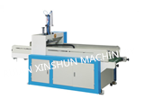 Automatic Punching Machine For Plastic Bags