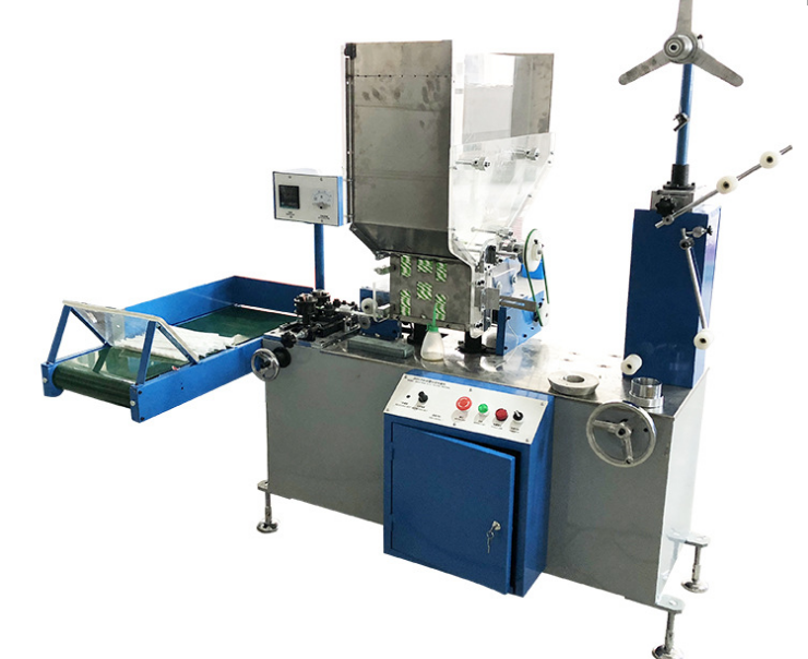 XS- High Speed Individual Drinking Straw Paper Packing Machine